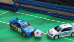 Remote Control Car Football Hire
