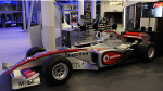 Full Size F1 Simulator Hire